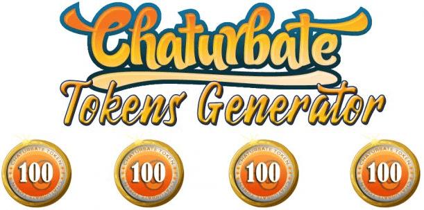 chaturbate token generator
